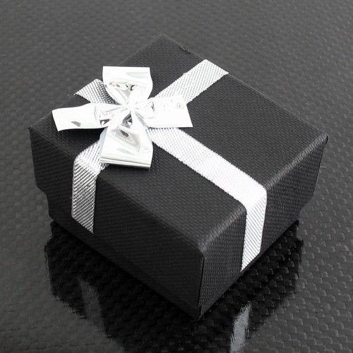 Free Tungsten Ring Box